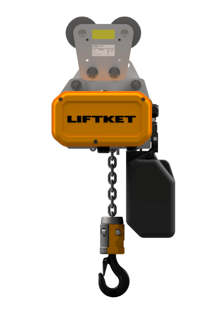 STAR LIFTKET COMPLETE